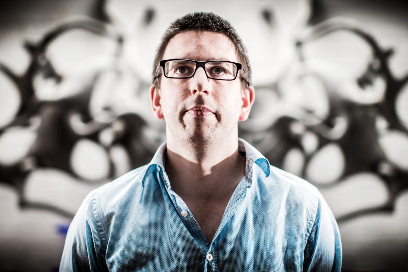 Nick Ervinck, FOTO STUDIO NICK ERVINCK