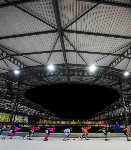 Utrecht sleept kunstijsbaan met drie ton door coronacrisis heen