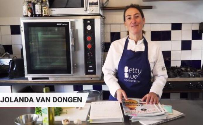 Jolanda van Dongen