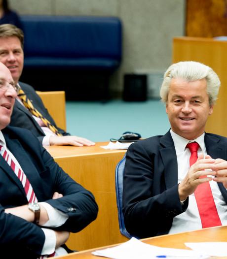 PVV en VVD stellen Kamervragen over criminaliteit asielzoekers in Kampen