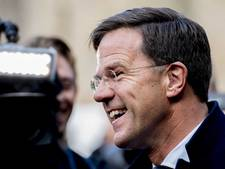 Rutte spreekt VN in New York toe