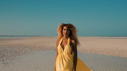 Brusselse zangeres Alo Wiza (28) trekt carrière op gang met nieuwe single 'Diamonds'
