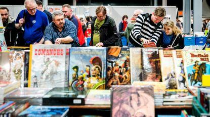 """Was 83ste editie Boekenbeurs ook de laatste? Organisator Boek.be vraagt bescherming tegen schuldeisers maar organisatie is strijdvaardig: """"We laten de Boekenbeurs niet zomaar kapot gaan"""""""