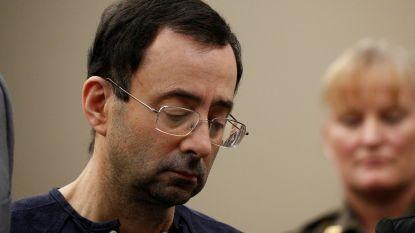 Amerikaanse rechter veroordeelt Larry Nassar tot gevangenisstraf van 40 tot 175 jaar