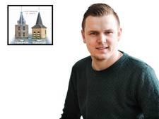 Blog | De Pietje Bell van de politiek? Van mij mag Jan Roos brutaler zijn