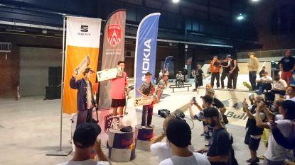 Winnaar Antwerp Skate Contest gaat naar huis met 3.000 euro