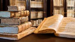 Eén op de drie zeldzame boeken met historische waarde verhuist naar het buitenland