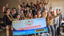 Lyceum Kortrijk heeft coolste klas van Vlaanderen