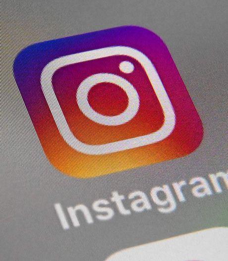 Instagram visé par une enquête en Europe