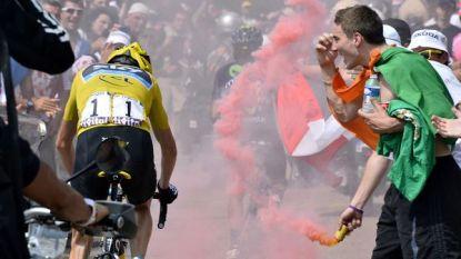 """Froome in de Tour of niet? Advocaat ziet vergelijking met cocaïnezaak Boonen: """"Je moet de regels van het spel naleven"""""""