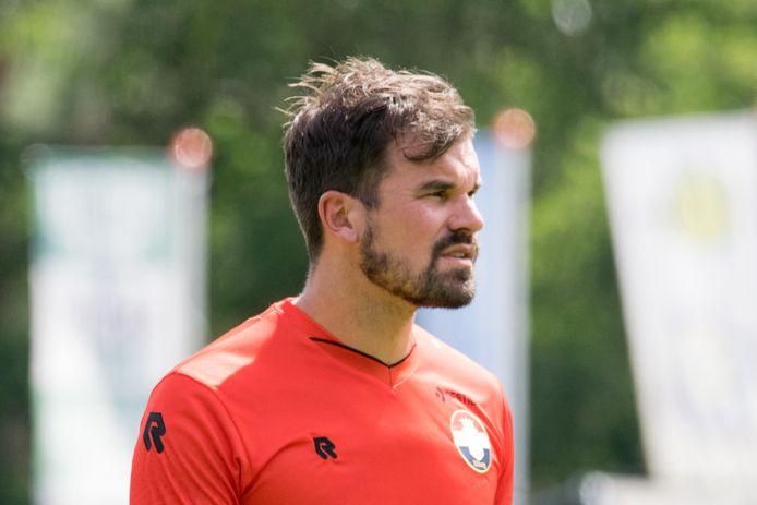 Piet Velthuizen Willem II
