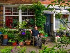 Groen, groener, groenst: Rotterdammers kiezen voor geveltuintjes