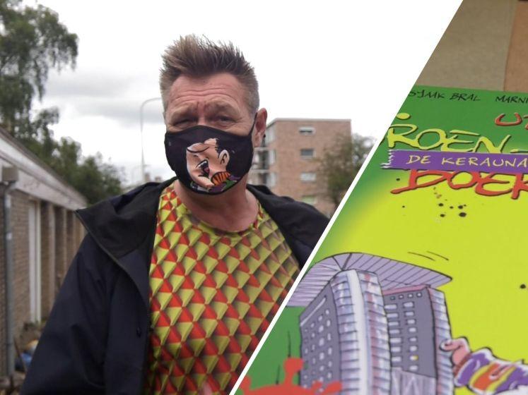 Zorgapplaus, kletshuis en de seksbuddy: Groen-Geile Boekie nu ook in 'kerauna-edisie'