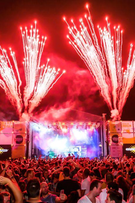 Het volume op Gorcumse festivals moet omlaag: 'Gehoorschade door te hard geluid is onomkeerbaar'