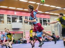 Ruben de Bok neemt gehavend DFS Arnhem op sleeptouw met 14 goals