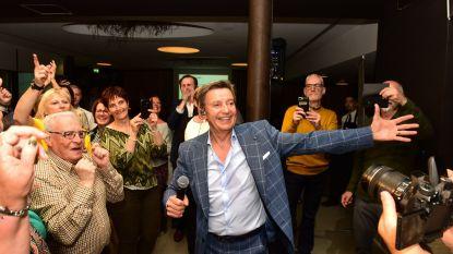 Willy Sommers laat Pajotters swingen tijdens viering 45 jaar Rotary