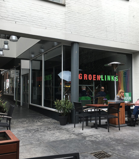 Pop-up shops gaan troosteloze aanblik in centrum tegen