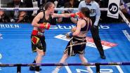 Belgische boksfederatie dient klacht in tegen gecontesteerde uitslag kamp Persoon-Taylor
