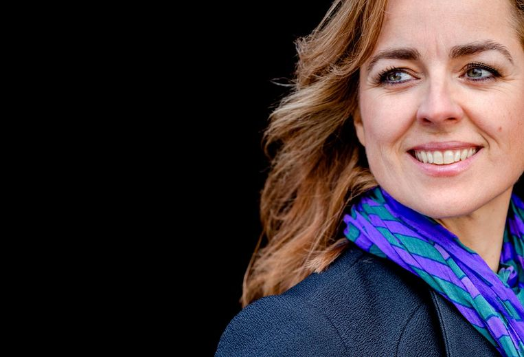 Marianne Thieme Beeld anp