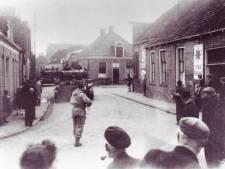 Bevrijder van Goor: 'Polski, Deutschland kaputt'