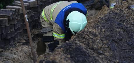 Stedin vervangt gevaarlijke gasleidingen in het centrum van de Zilverstad, klus duurt drie jaar