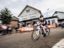 Iedereen krijgt applaus bij Dikke Banden Race in Bemmel