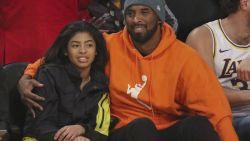 Kobe Bryant ging 's morgens vroeg nog met dochter te communie, drie uur later crashte hun helikopter