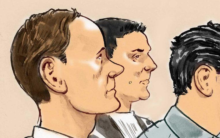 De advocaten Beeld ANP