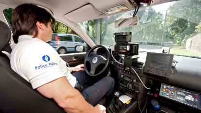 53 bestuurders geflitst in zone 30 van B.A. Heymanstraat