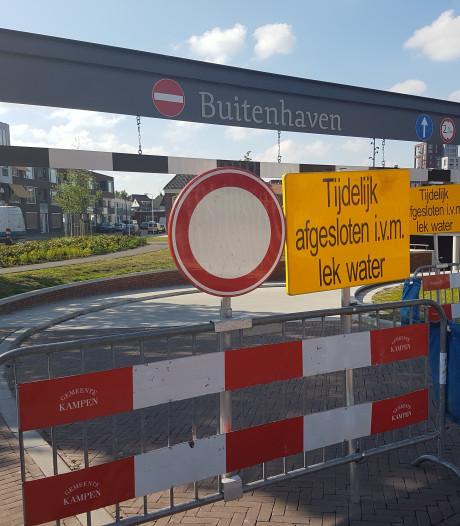 Tonnen vergoeding voor Hegeman Nijverdal