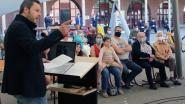 'Bevrijding van Mol' herdacht: verzetsstrijder Jozef Claes krijgt centrale plaats