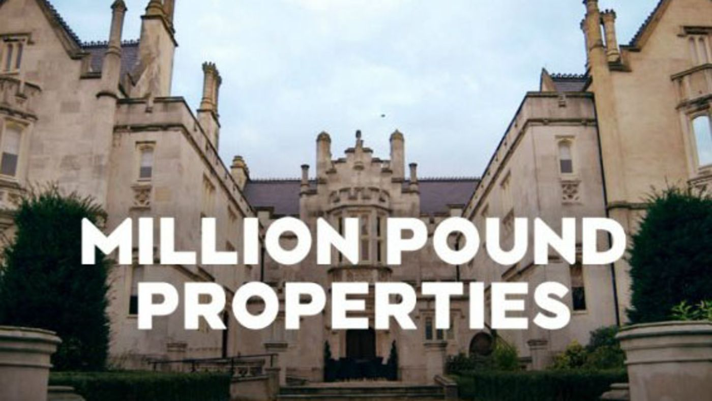 Million Pound Properties