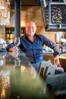 In gesprek met Papendrechts tycoon Bjorn van Dijl die zes restaurants runt in de regio