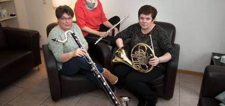 Na veertig jaar nog steeds een jeugdorkest in Asten