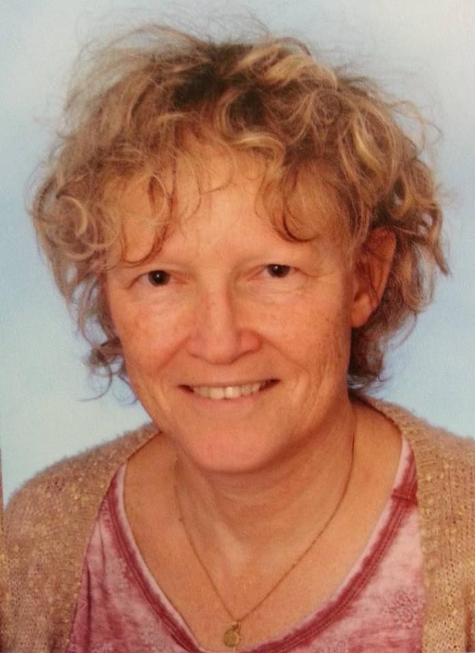 Liesbeth van Heeswijk