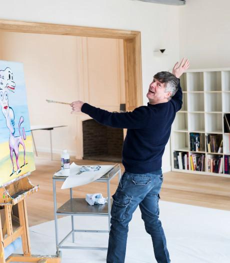 Luc Zeebroek: Humor is mijn fundamenteelste denkwijze