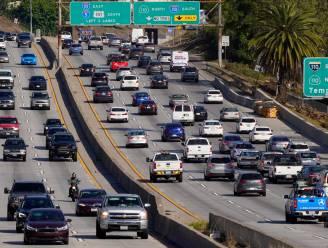 Vanaf 2035 geen nieuwe benzineauto's meer in Californië