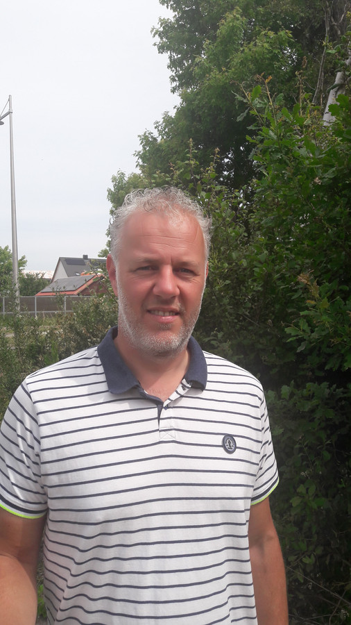 Gert-Jan Dekker is de directeur van de kringloopwinkelketen RataPlan.