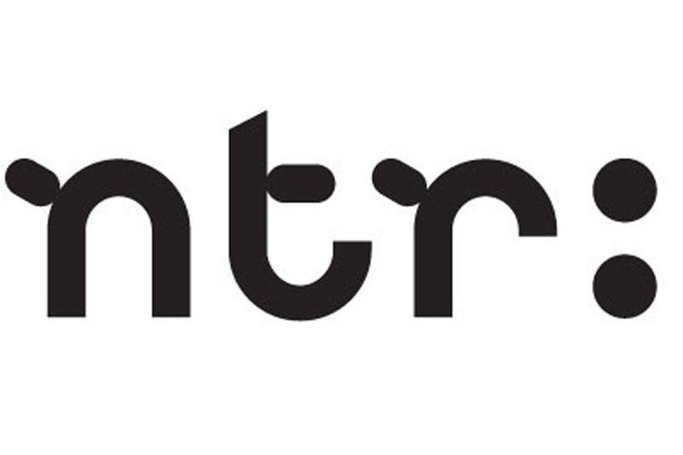 Het logo van NTR Beeld