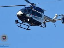 Nederlandse lifter rent in paniek Duitse snelweg over op de vlucht voor autodief met mes
