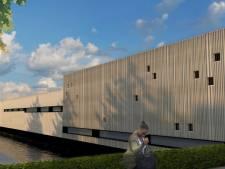 Bouw eerste multiculturele uitvaartcentrum afgerond