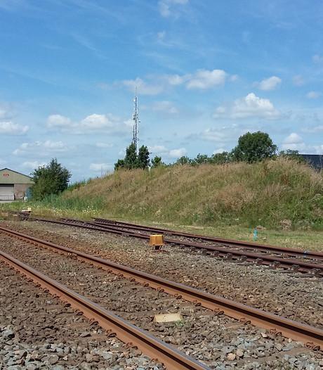 Betuwelijn krijgt 8 kilometer nieuw spoor en 12 vernieuwde overwegen