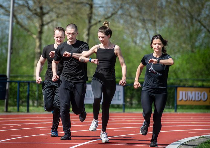 Een fitnesstracker is veel meer dan een stappenteller.
