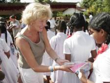 Beveiliging opgeschroefd bij 'Haags' weeshuis in Sri Lanka
