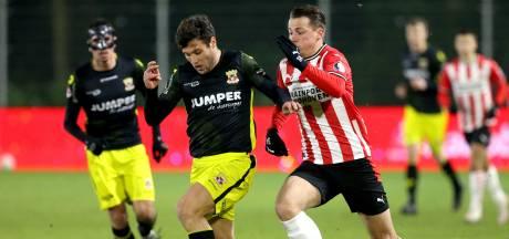 Samenvatting: Jong PSV - Go Ahead Eagles