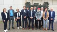 Gouverneur bespreekt Hamont-Achelse mobiliteits- en drugsproblemen