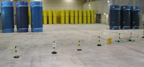 Berkelland: atoomopslag Ahaus  moet uiterlijk eind 2036 leeg zijn
