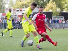 Amateurvoetbal start ook volgend seizoen met 'late' variant