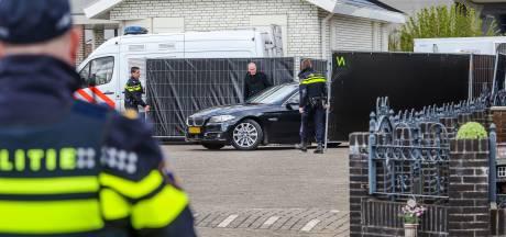 LIVE: Schoot Grietje B. uit Deventer haar man Lauwie van Lies bewust dood?