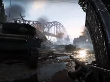 In Battlefield V vecht je met geallieerde troepen bij de Waalbrug